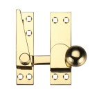 FB37 - Quadrant Arm Sash Fastener