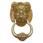 HERK1210 - Lions Head Knocker